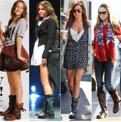 celebrities-frye-veronica-slouch-buckle-boots