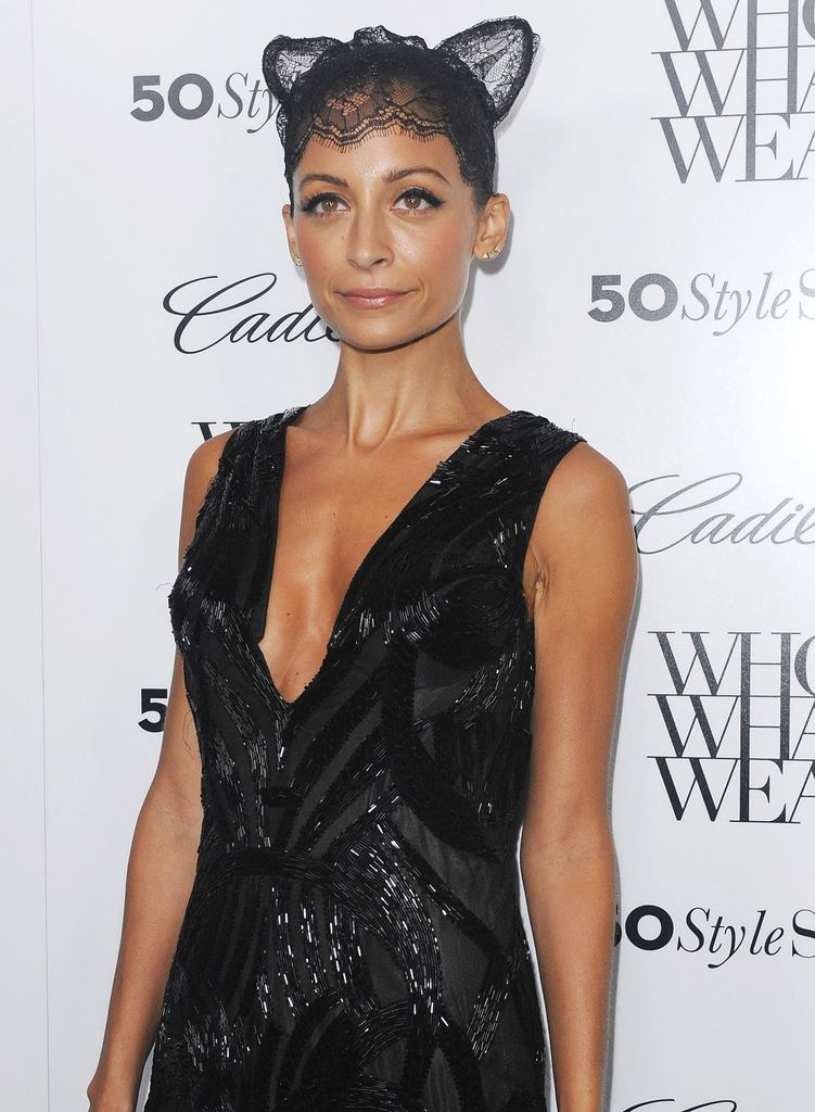 nicole-richie-at-50-most-fashionable-women-of-2013-event-in-hollywood_1