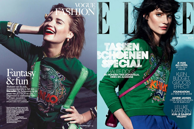 vogue and elle netherlands green sweatshirt kenzo tiger (與 m-3-02-172 衝突的複本 2014-02-24).jpg