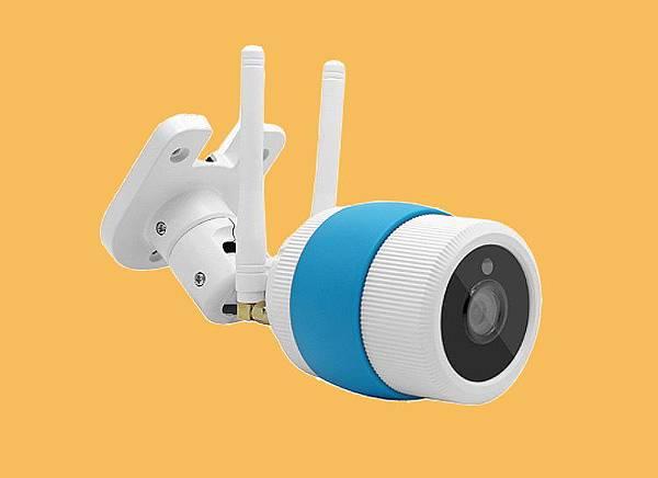 台中市WiFi無線雲端數位智慧能控家庭用居影音安全監控安居防護WiFi網路高清彩色夜視紅外線攝影機-002.jpg