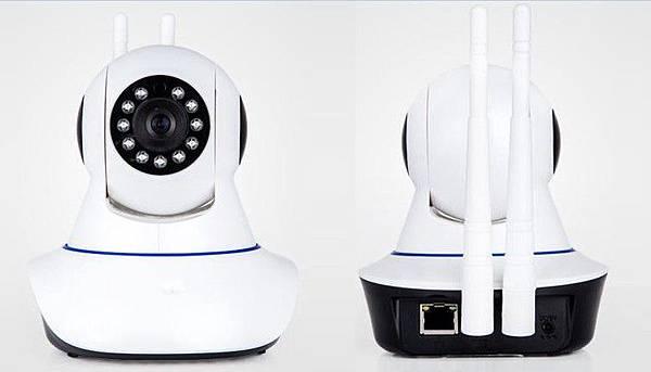 台中市智控雲端數位360度旋轉搖擺轉頭PTZ型式IPCAM P2P無線WiFi紅外線攝錄影像機監視器-005.jpg