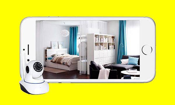 台中市智控雲端數位360度旋轉搖擺轉頭PTZ型式IPCAM P2P無線WiFi紅外線攝錄影像機監視器-002.jpg