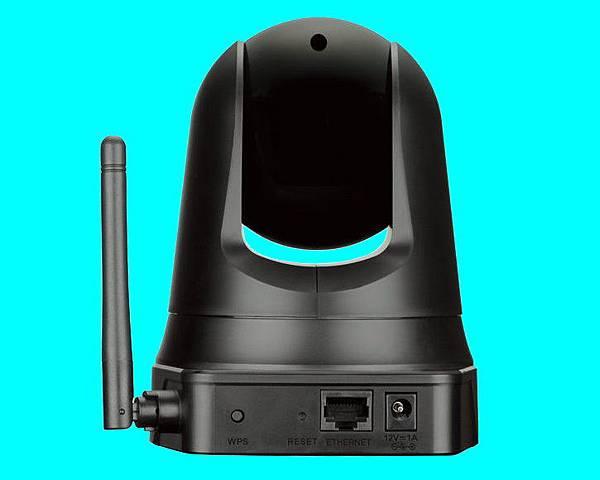 台中市雲端數位360度旋轉HD搖擺轉頭PTZ型式IP CAMERA P2P WiFi夜視型無線網路紅外線攝錄影像機監視器-005.jpg