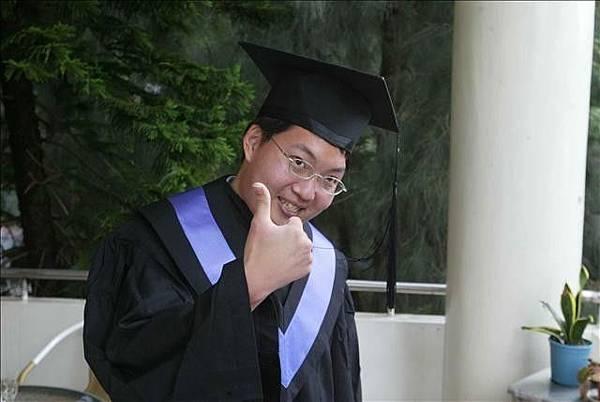 清大電機系畢業照(2008.6.14)