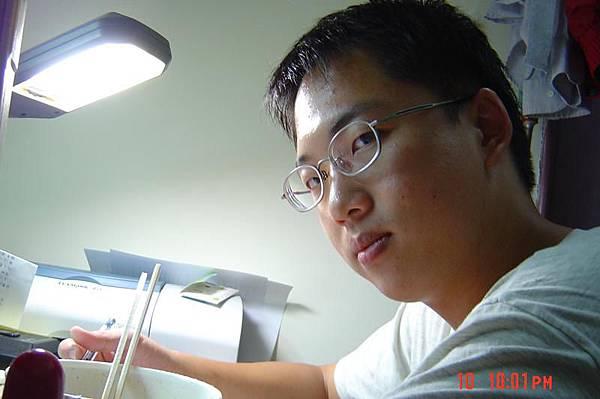 soy,用功讀書?!