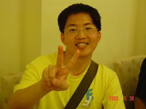 國樂社2005.5.30送舊照^^