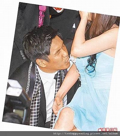 2011-03-06台灣LL大善人真面目?Dora 在天上看到了嗎?