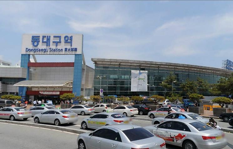 dongdaegu