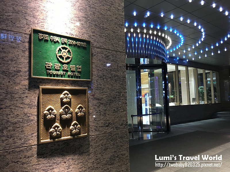 水原諾富特飯店59