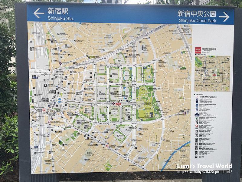 東京都廳觀景台19