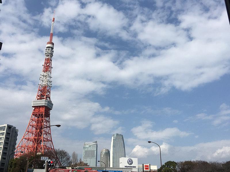 wigo東京鐵塔
