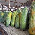 泰國水果街的木瓜.JPG