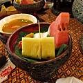 水果和飯後甜點.JPG