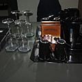 房裡喝的茶.JPG