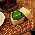 包裝很美的糯米飯.JPG