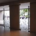 前二天酒店的lobby再一張.JPG