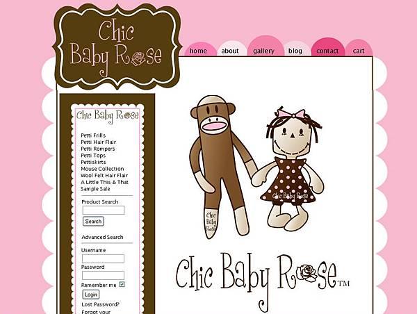 chic baby rose.JPG