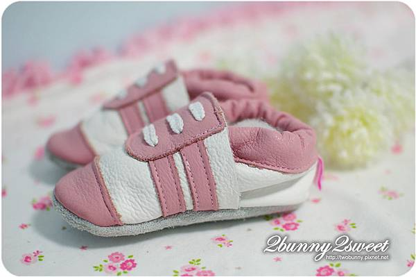 shooshoos 學步鞋-10