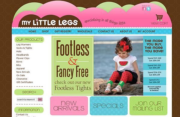 My little legs-3