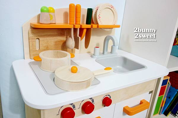 Hape Kitchen-18