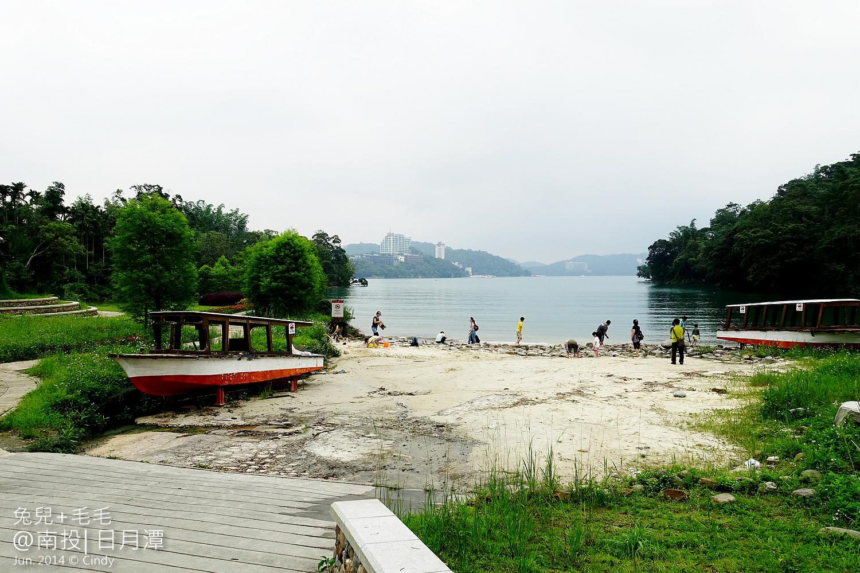 日月潭環潭步道-34
