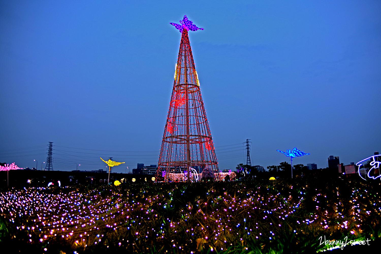 2019-0420-板橋蝴蝶公園地景花海-42