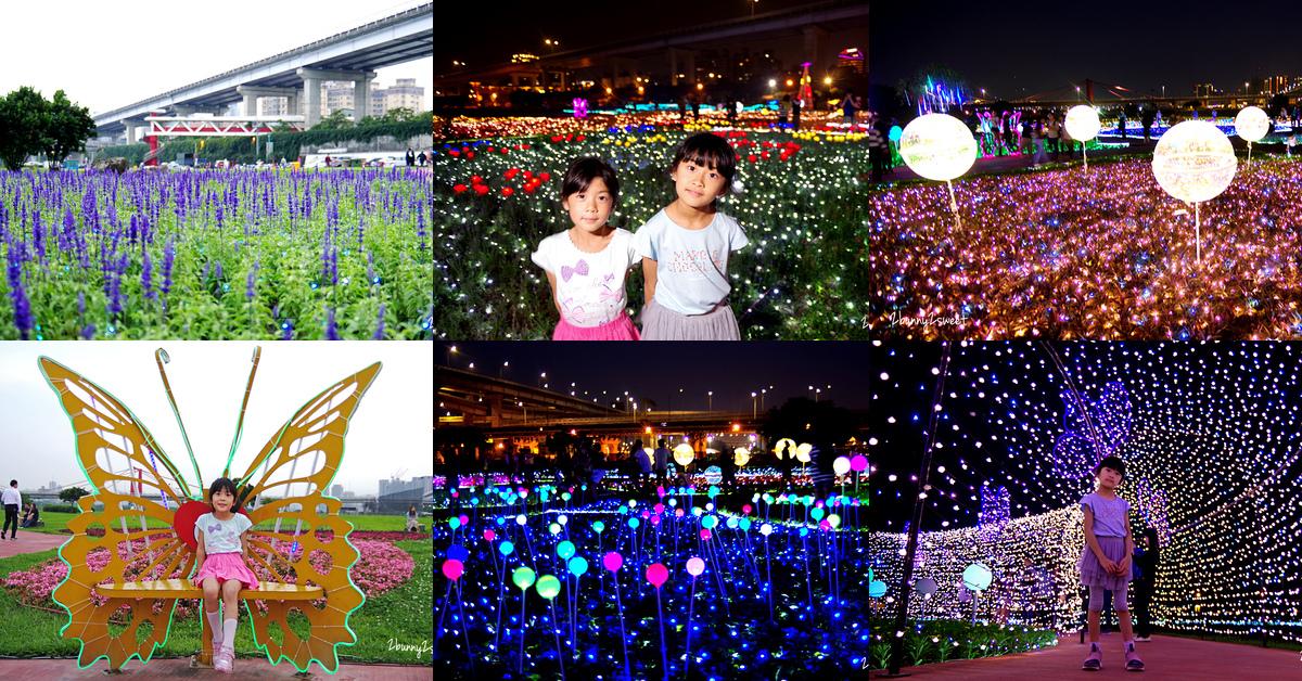 2019-0420-板橋蝴蝶公園地景花海-46