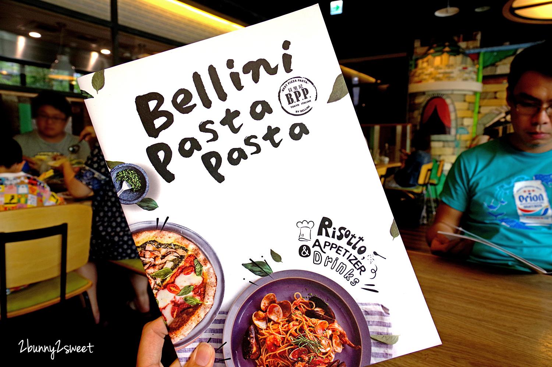 2019-0825-BELLINI Pasta Pasta 台中秀泰站前店-02