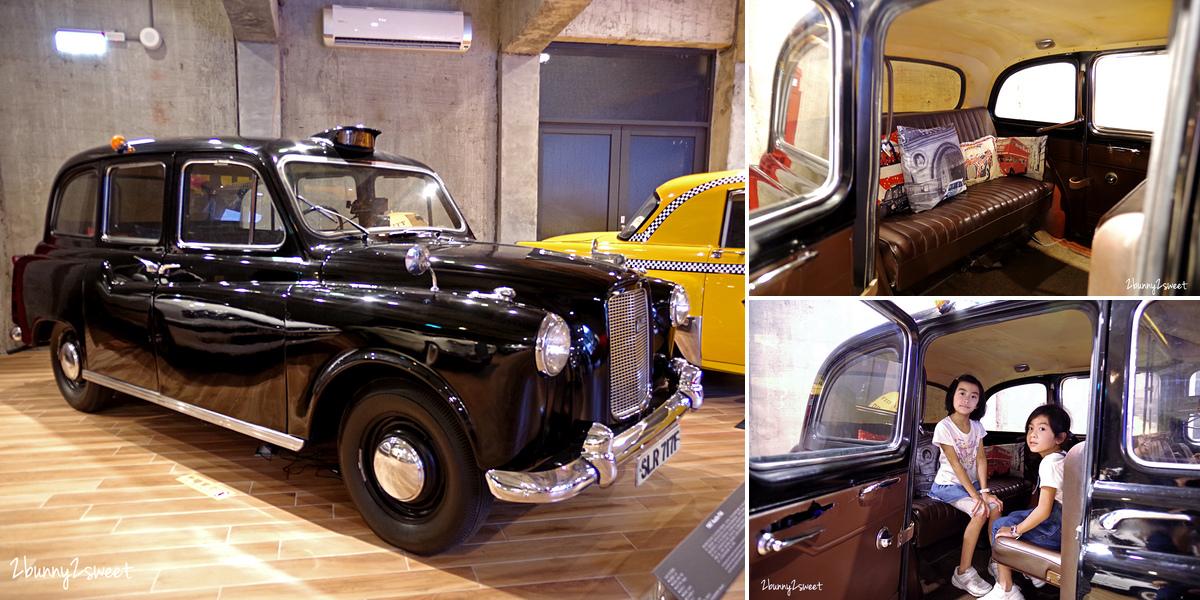 2019-1123-TZXI Muesum 計程車博物館-34
