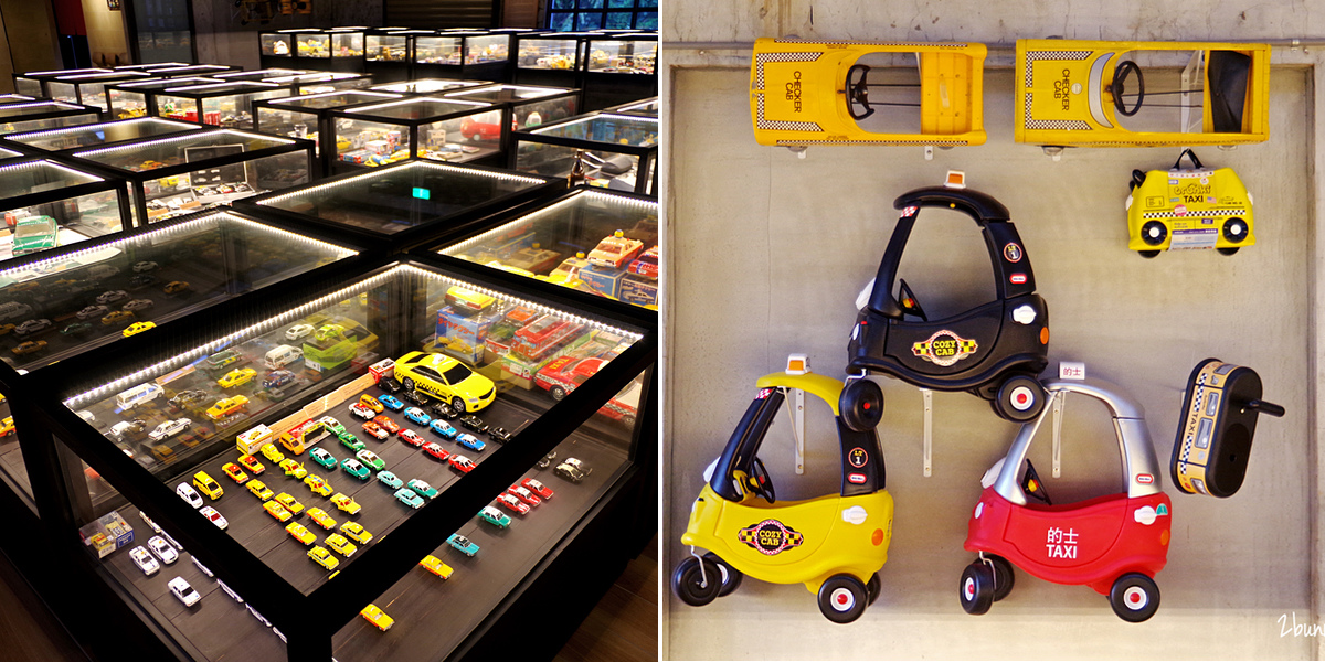 2019-1123-TZXI Muesum 計程車博物館-36