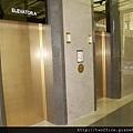 4部電梯,不需久候。