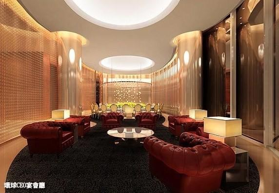 親家T3-頂樓宴會廳