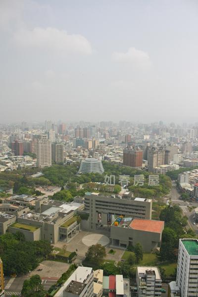 面東北景觀