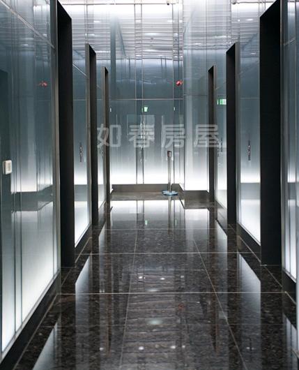 1F-梯廳