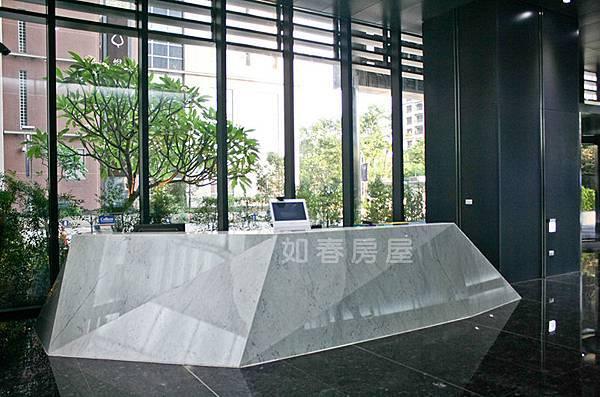 1F-櫃檯
