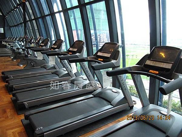14F-健身房