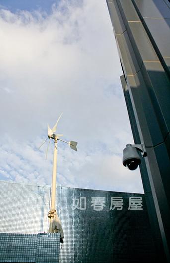 RF-風力發電