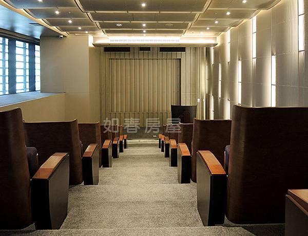 商務中心-大會議室