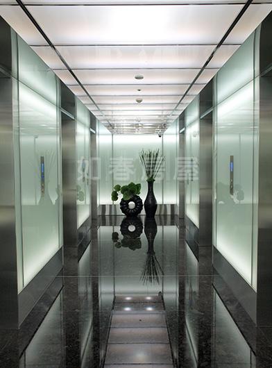 商務中心-梯廳