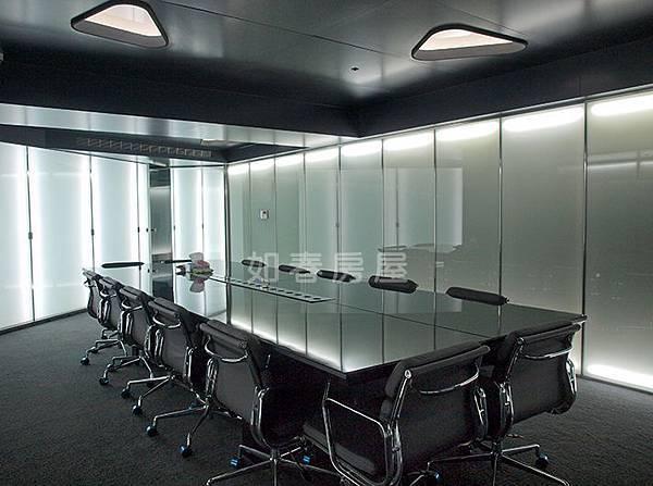 商務中心-會議室