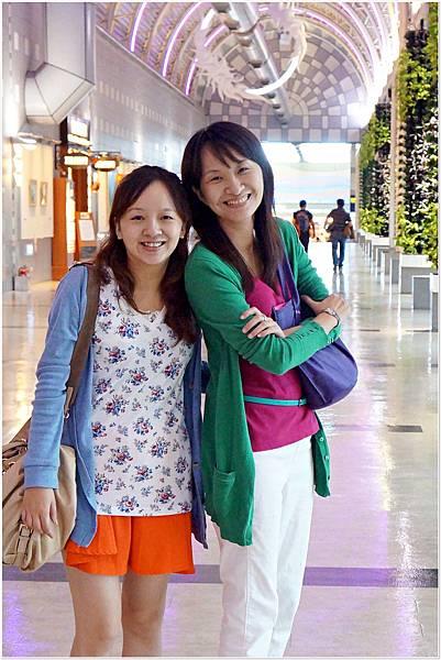開心出遊去韓國
