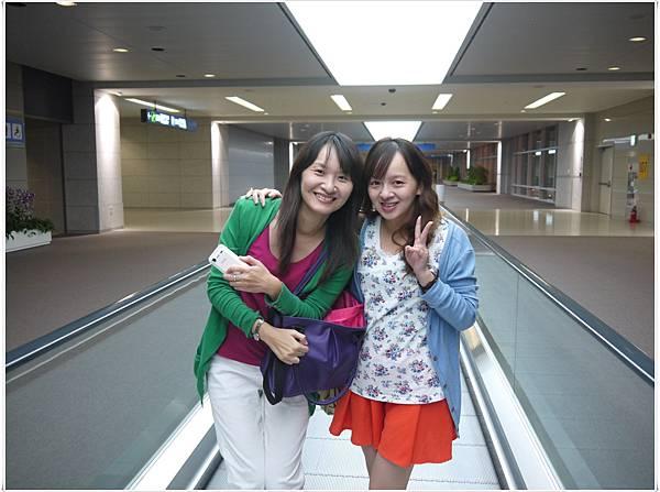 韓國仁川機場