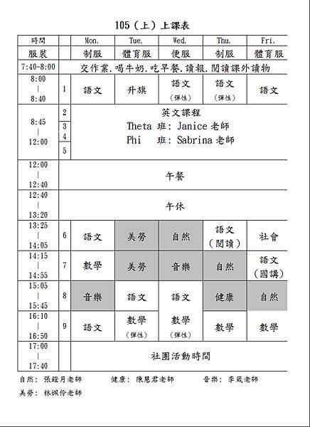 105二上中文功課表.JPG