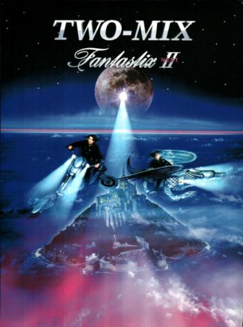 Fantastix ⅡNEXT (Score)