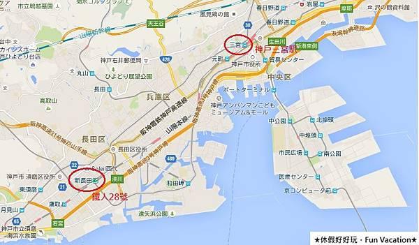 新長田駅-1