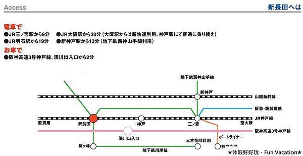 新長田駅-2