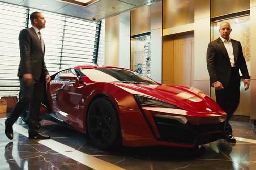 Furious 7-Lykan01