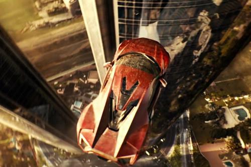 Furious 7-Lykan03