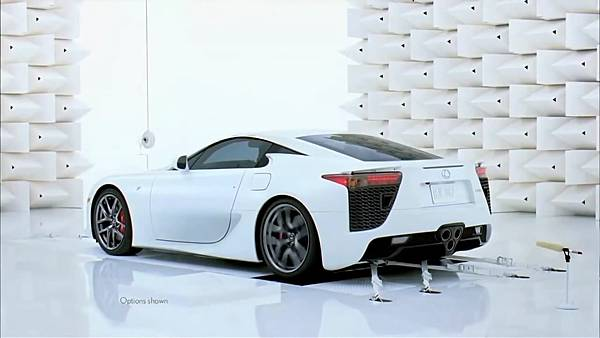 [HD] 2010 Lexus LFA Pitch - Behind the Scenes[(004740)2016-09-06-16-08-17]