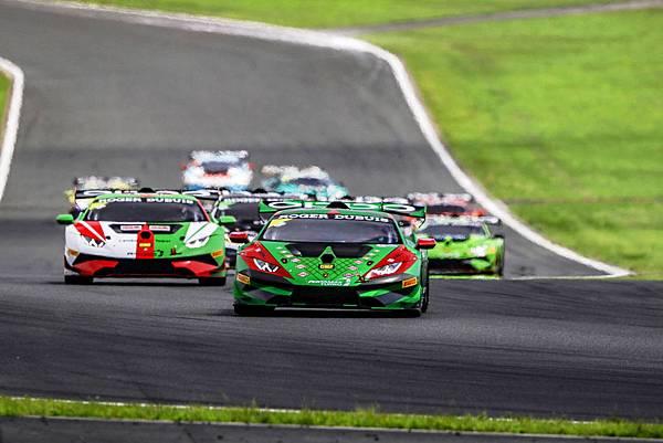 2018 Lamborghini Super Trofeo Asia亞洲挑戰賽日本富士站強勢來襲(2)